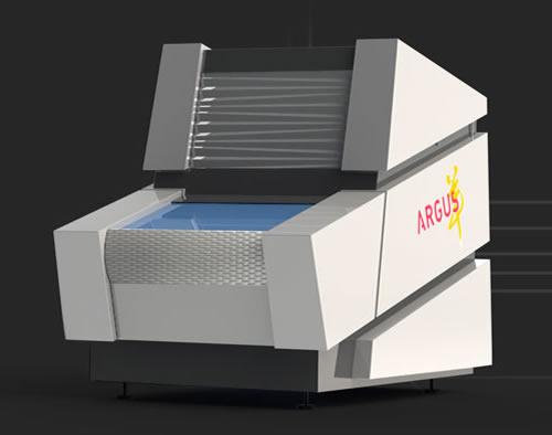Argus-CAD-uitsnede